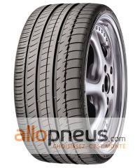 Pneu Michelin PILOT SPORT PS2