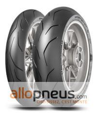Pneu Dunlop SPORTSMART TT 180/55R17 73W TL,Arrière,Radial