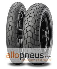 Pneu Pirelli MT60 RS 120/70R18 59W TL,Avant,Radial