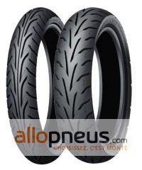 Pneu Dunlop ARROWMAX GT601 120/80R18 62H TL,Arrière,Diagonal