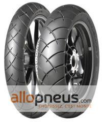 Pneu Dunlop TRAILSMART MAX 120/70R19 60W Avant,Radial,TL-TT