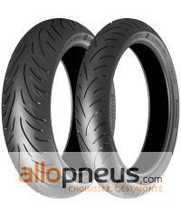 Pneu Bridgestone BATTLAX T31 120/70R18 59W TL,Avant,Radial,GT