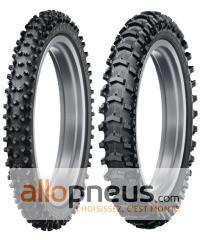 Pneu Dunlop GEOMAX MX12
