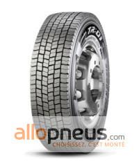 Pneu Pirelli TR:01 TRIATHLON 315/80R22.5 154M M+S,3PMSF
