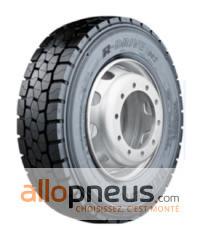 Pneu Bridgestone R-DRIVE 002 235/75R17.5 132M M+S,3PMSF