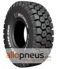 Pneu Michelin XTRA LOAD GRIP