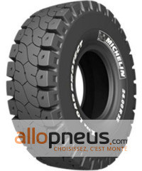 Pneu Michelin XTRA LOAD PROTECT