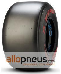 Pneu Pirelli DMA F3 SLICK
