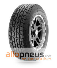 Pneu Kumho ROAD VENTURE AT61