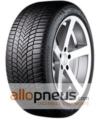 Pneu Bridgestone WEATHER CONTROL A005 255/55R18 109V XL