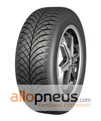 Pneu Nankang CROSS SEASON AW-6 195/55R16 91V XL