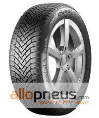Pneu Continental ALLSEASON CONTACT