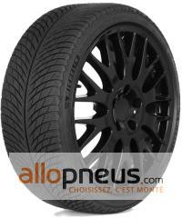 Pneu Michelin PILOT ALPIN 5 SUV