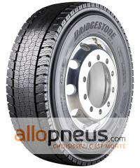 Pneu Bridgestone ECOPIA H-DRIVE 002