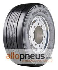 Pneu Bridgestone ECOPIA H-TRAILER 002 385/65R22.5 160K M+S,3PMSF