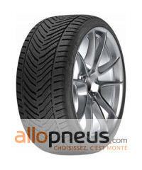 Pneu Riken Europe ALL SEASON 195/65R15 95V XL