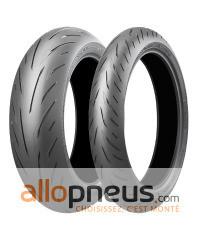 Pneu Bridgestone BATTLAX S22 120/70R17 58W TL,Avant,Radial