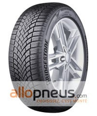 Pneu Bridgestone BLIZZAK LM005 205/60R17 93H