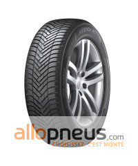 Pneu Hankook KINERGY 4S 2 H750A 255/55R18 109V XL