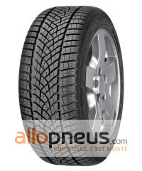 Pneu Goodyear ULTRAGRIP PERFORMANCE +