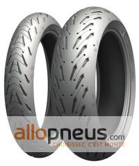 Pneu Michelin ROAD 5 GT 120/70R18 59W TL,Avant,Radial,GT