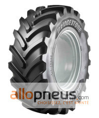 Pneu Bridgestone VX-TRACTOR 480/70R28 145D TL,Radial