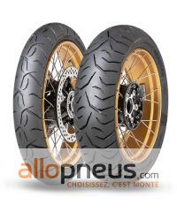 Pneu Dunlop TRAILMAX MERIDIAN 170/60R17 72W TL,Arrière,Radial