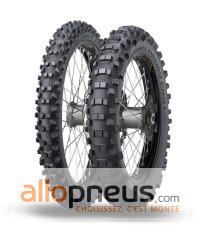 Pneu Dunlop GEOMAX EN91 90/90R21 54R TT,Avant,Diagonal