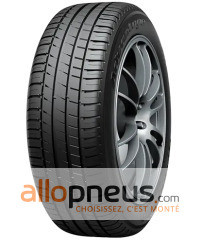 Pneu BF goodrich ADVANTAGE 215/55R16 97Y XL