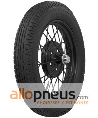 Pneu Firestone DELUXE CHAMPION BLACK