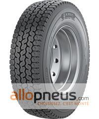 Pneu Michelin REMIX X MULTI D (17.5/19.5)