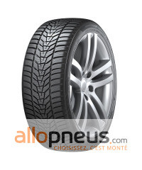Pneu Hankook WINTER I-CEPT EVO 3 W330A