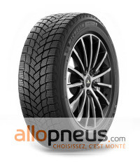 Pneu Michelin X-ICE SNOW 195/60R15 92H XL