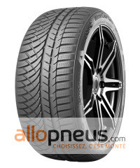 Pneu Kumho WINTERCRAFT WP72