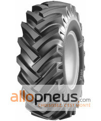 Pneu BKT AS-504 7.50R16 TL,Diagonal