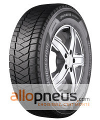 Pneu Bridgestone DURAVIS ALL SEASON 215/65R16 106T C