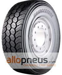 Pneu Bridgestone M-TRAILER 001+