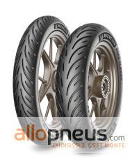 Pneu Michelin ROAD CLASSIC 100/90R19 57V TL,Avant,Diagonal