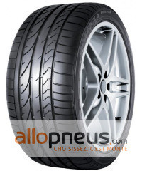 Pneu Bridgestone POTENZA RE050 ASYMMETRIC 215/40R17 87V XL