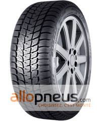 Pneu Bridgestone BLIZZAK LM25 185/55R16 87T XL
