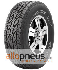 Pneu Bridgestone DUELER A/T 694