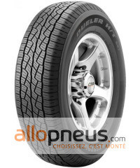 Pneu Bridgestone DUELER H/T 687 225/65R17 102H