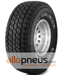 Pneu Bridgestone DUELER H/T 689