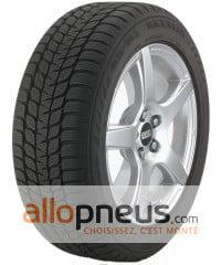 Pneu Bridgestone BLIZZAK LM25 4X4 205/55R17 91H Runflat (RFT),*