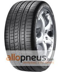 Pneu Pirelli P ZERO ROSSO 275/40R19 105Y XL,FR,BC