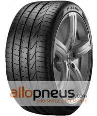 Pneu Pirelli P ZERO 255/35R20 97Y XL,FR,JRS