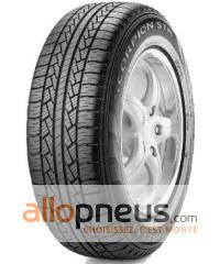 Pneu Pirelli SCORPION STR