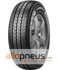 Pirelli Chrono Camper