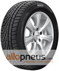 Pneu Pirelli W210 Sottozero