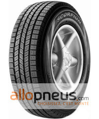 Pneu Pirelli Scorpion Ice & Snow